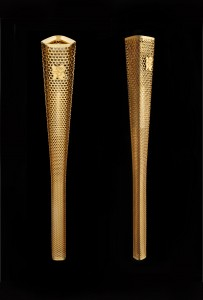 B&O_London 2012 Olympic Torch_double